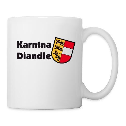 Karntna Diandle - Tasse