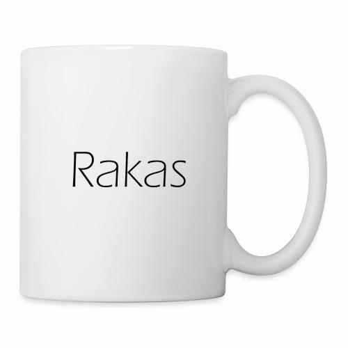 Kahvikuppi - Rakas - Muki