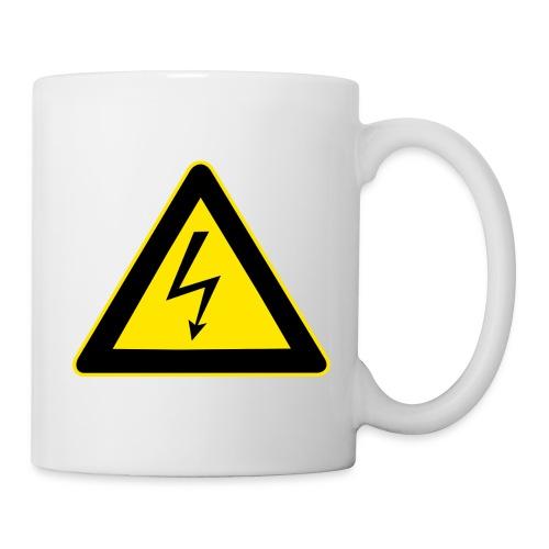 High Voltage - Mug