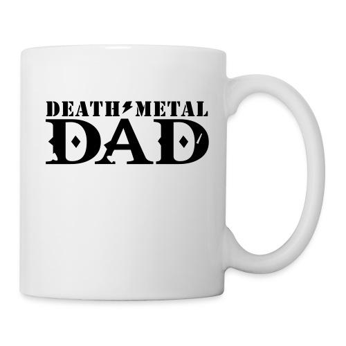 death metal dad - Mok