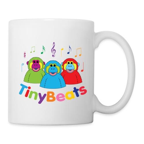 TinyBeats - Mug