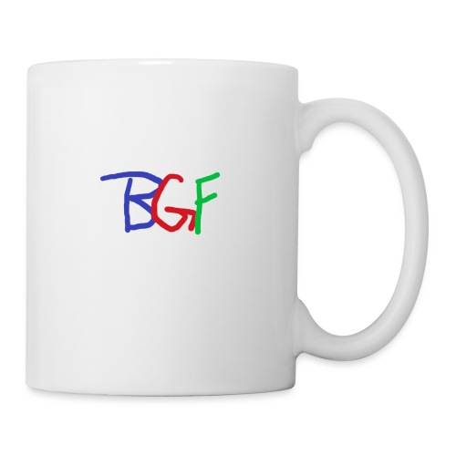 The OG BGF logo! - Mug