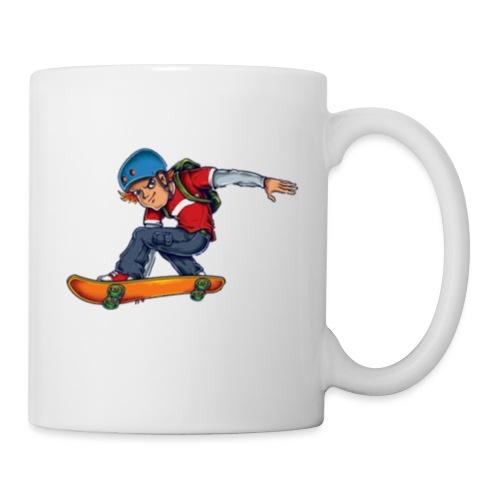 Skater - Mug