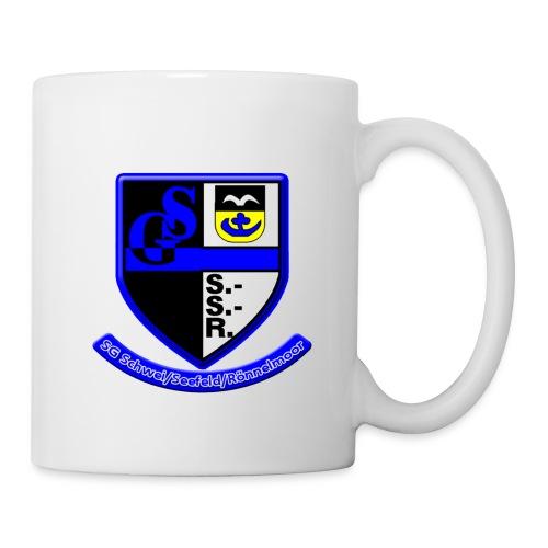Wappen groß - Tasse