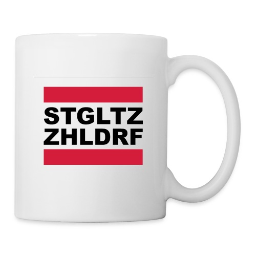 STGLZ-ZHLNDRF - Tasse