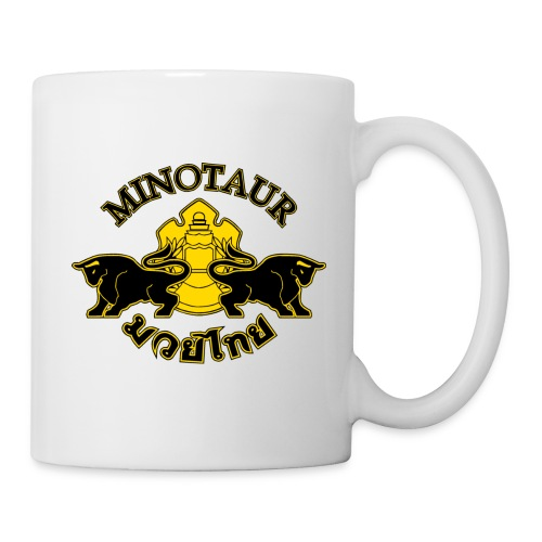newlogo - Mug