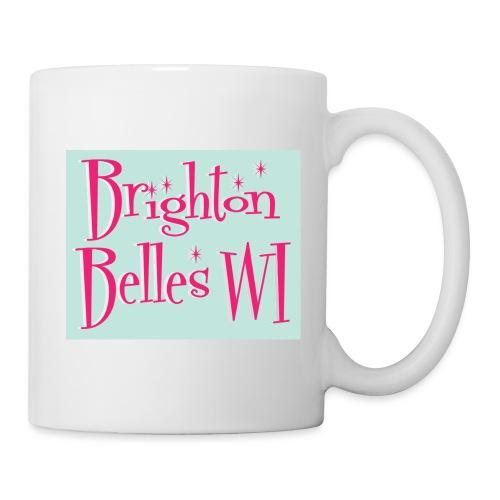 BrightonBellesSquare - Mug