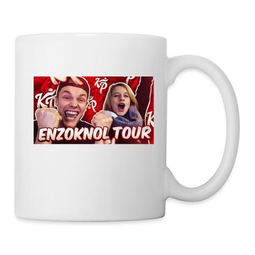 EnzoKnol Tour - Mok
