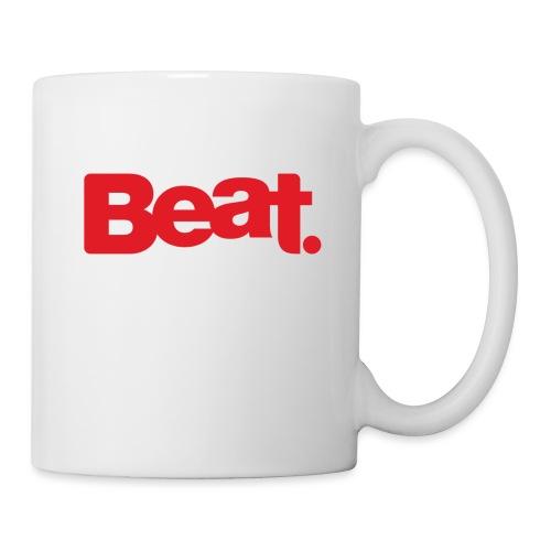 Beat Bunny - Mug