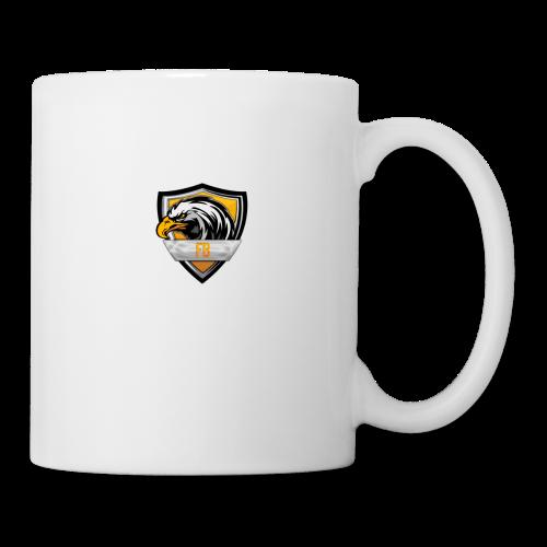 Fb T-shirt - Mug