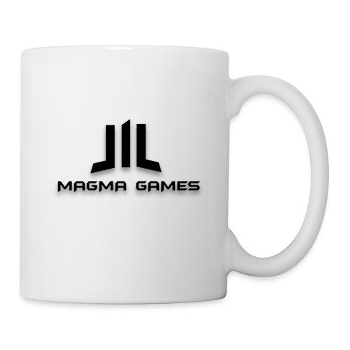 Magma Games kussen - Mok