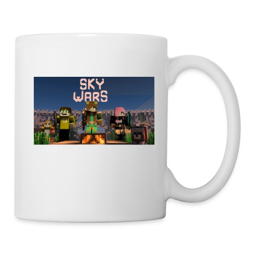 rebbeozelot19 SkyWars T-Shirt - Mug