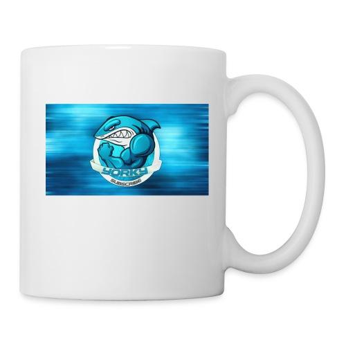 Shark_logo - Tazza