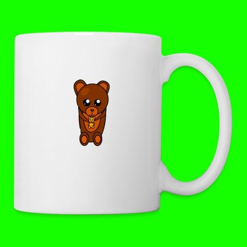 Bearteddy png - Mug