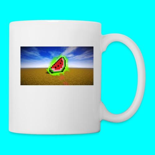 Meloen Heilig - Mok