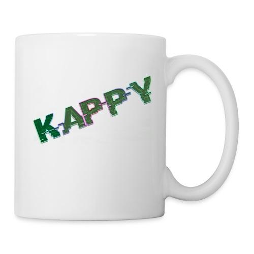 kappy - Tazza
