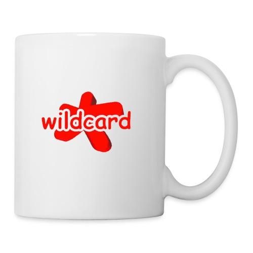 wildcard 1000 - Tasse