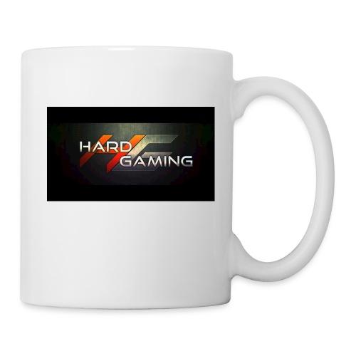 HG Logo - Tasse