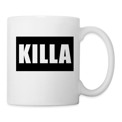 KILLA - Tasse