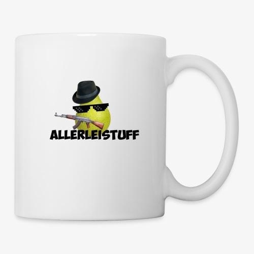 AllerleiStuff peer - Mok