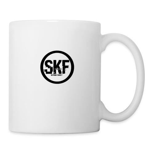 Shop de la skyrun Family ( skf ) - Mug blanc