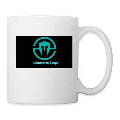 xxImmortalScope throwback - Mug