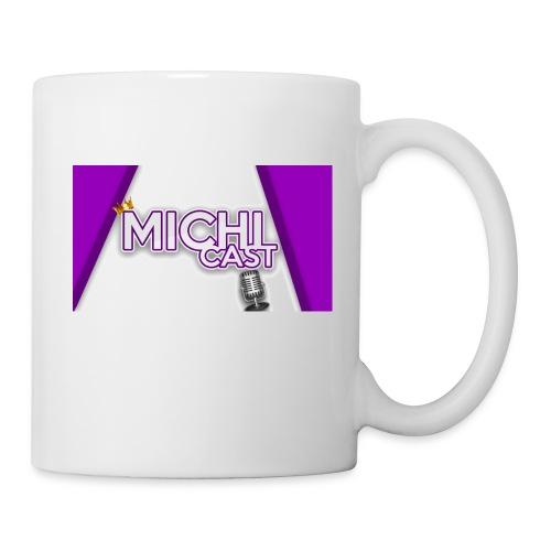 Camisa MichiCast - Mug