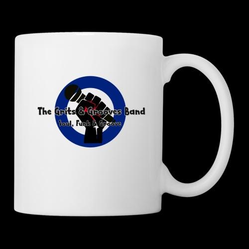 Grits & Grooves Band - Mug