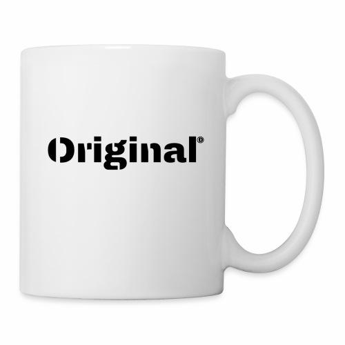 Original, by 4everDanu - Tasse