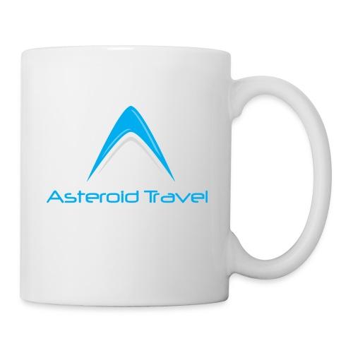 Asteroid Travel Logo - Kopp