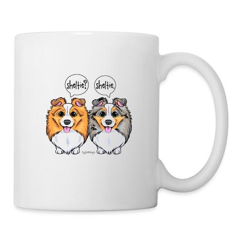 Sheltie Sheltie 3 - Mug