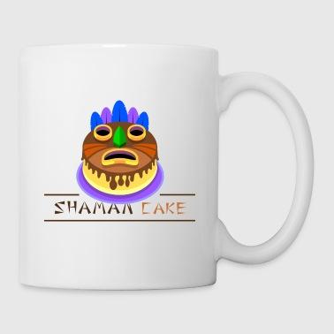 Shaman Offizielle Kuchen - Tasse