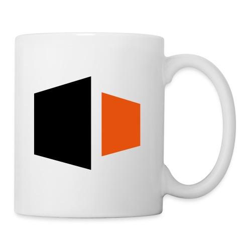 Das Fachpersonal Cube Shirt - Tasse