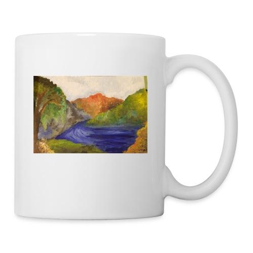flo 1 - Mug