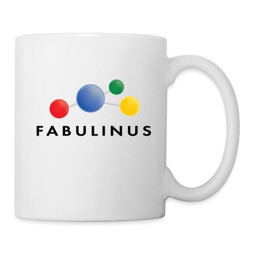 Fabulinus Zwart - Mok