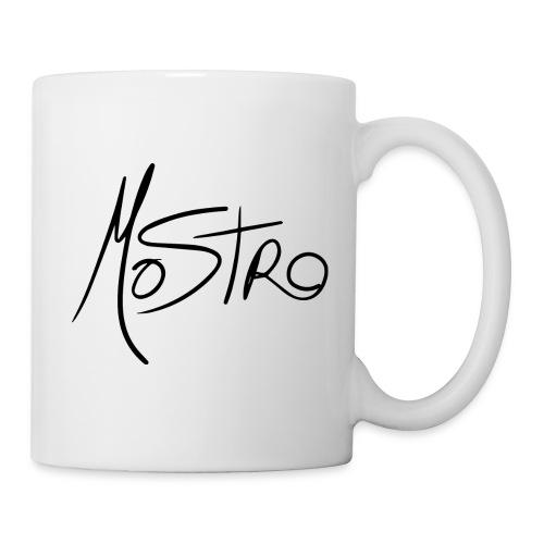 Monster BIG Logo - Mug
