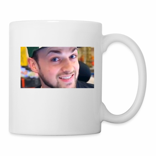 The Ali-A Design - Mug