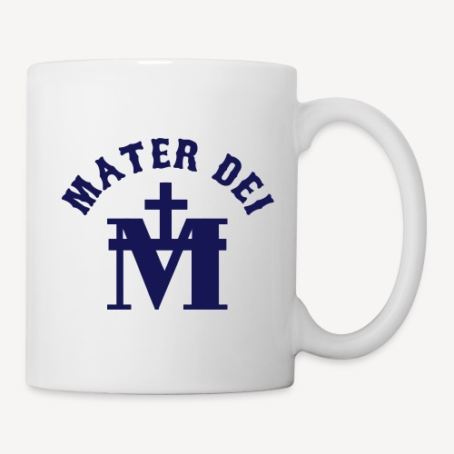 MATER DEI - Mug