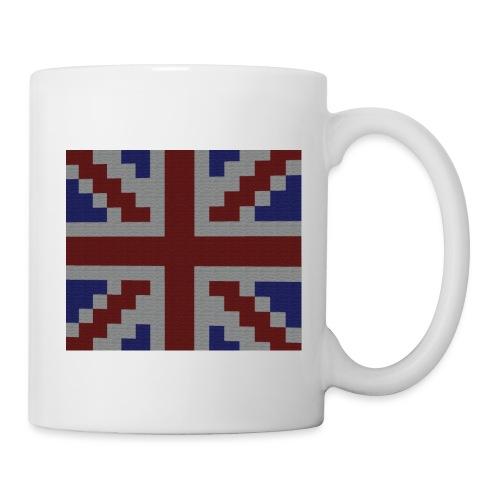 Union Jack flag - Mug