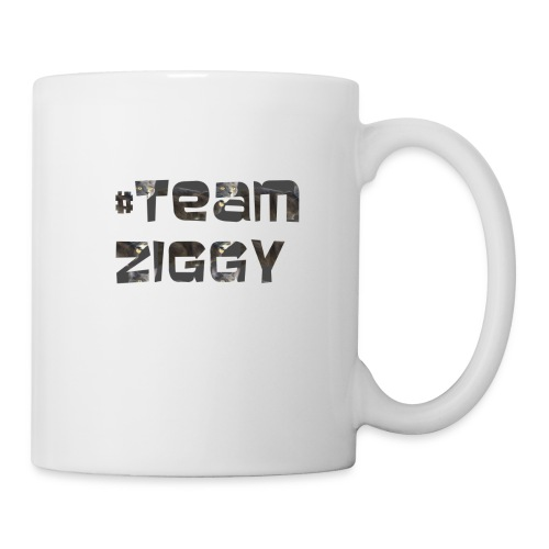 Team Ziggy NEW - Mug