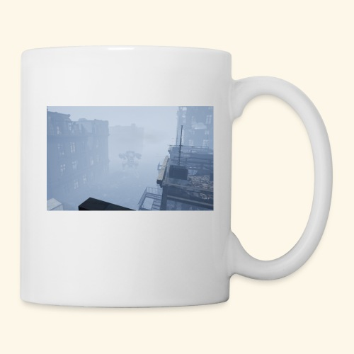 RoofTopMist - FreedomRenegade - Mug
