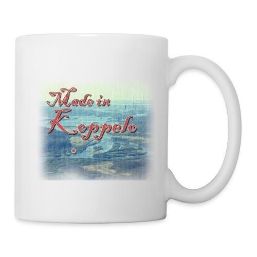 Made in Koppelo lippis - Muki