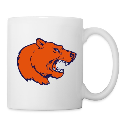 Logo St. Gallen Bears - Tasse