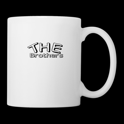 logo THE Brothers - Mok