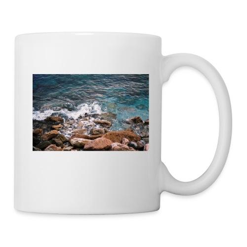 Waves - Tasse