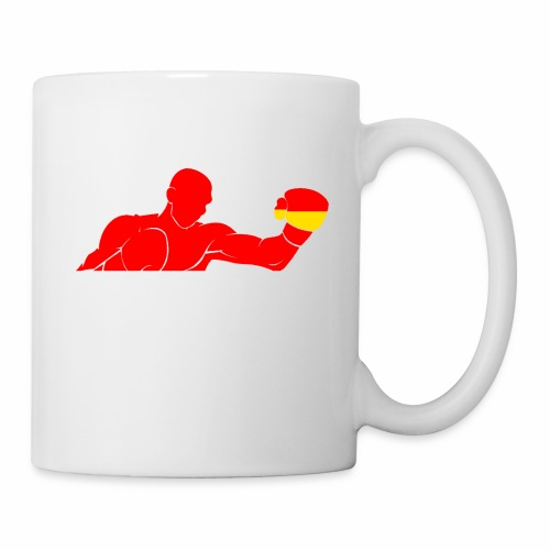 SHOCKER SPAIN - Taza