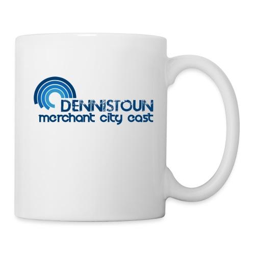 Dennistoun MCE - Mug