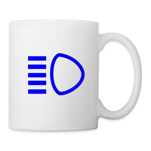 High Beam - Mug