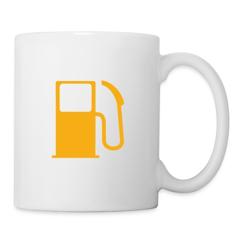 Fuel - Mug