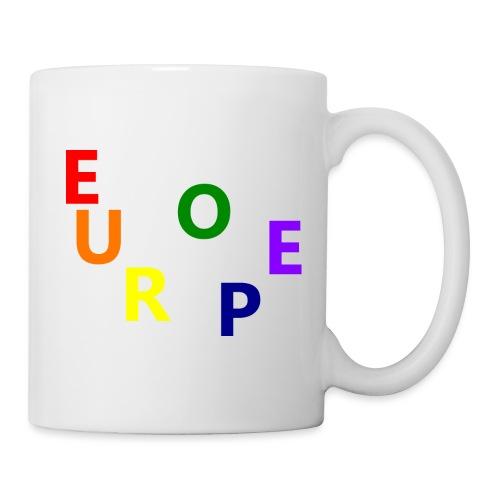 EUROPE #1 - Tasse